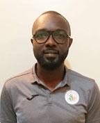 Emmanuel Okyne-Tetteh