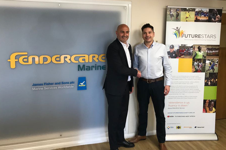 Partner for Togo